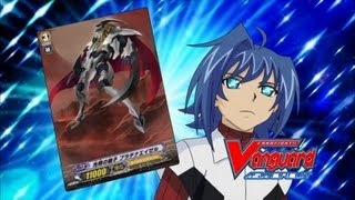 Streams: Cardfight!! Vanguard Asia Circuit (Season 2)