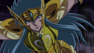 Streams: Saint Seiya: Soul of Gold