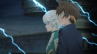 Streams: Tales of Zestiria: Dawn of the Shepherd