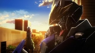 Streams: Mobile Suit GUNDAM Iron Blooded Orphans