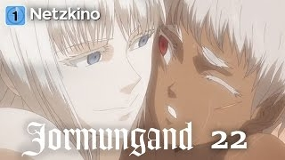 Streams: Jormungand: Perfect Order