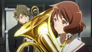 Streams: Sound! Euphonium 2
