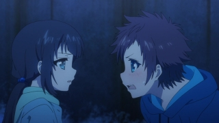 Streams: Nagi no Asukara
