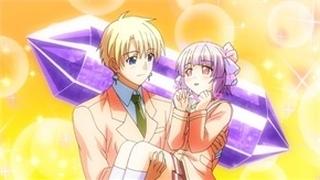 Streams: Blessing of the Campanella OVA