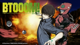Streams: Btooom!