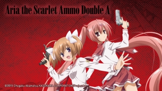 Streams: Aria the Scarlet Ammo AA