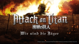 Streams: Attack on Titan