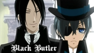 Streams: Black Butler