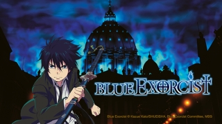 Streams: Blue Exorcist
