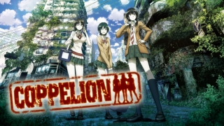 Streams: Coppelion