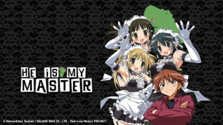 Streams: He is my Master: Stets zu Ihren Diensten