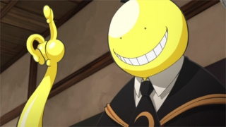 Streams: Assassination Classroom