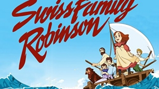 Streams: Familie Robinson