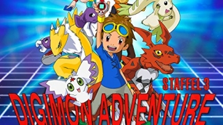 Streams: Digimon Tamers