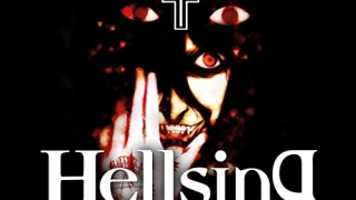 Streams: Hellsing