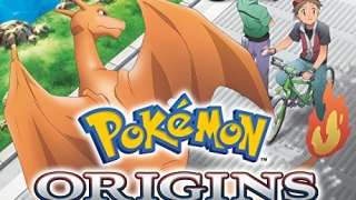 Streams: Pokémon Origins
