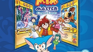 Streams: Mix Master: King of Cards