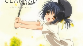 Streams: Clannad After Story