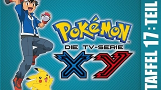 Streams: Pokémon die Serie: XY