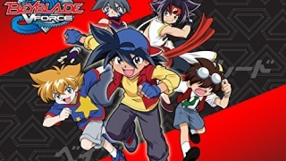 Streams: Beyblade V Force