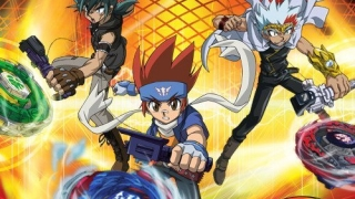 Streams: Beyblade: Metal Masters