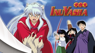 Streams: InuYasha
