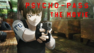 Streams: Psycho-Pass: The Movie