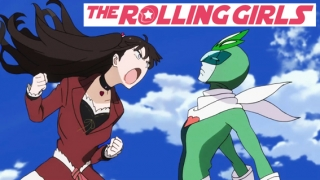Streams: The Rolling Girls