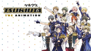 Streams: Tsukiuta: The Animation