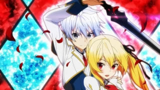 Streams: Undefeated Bahamut Chronicle