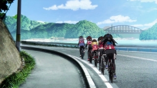 Streams: Long Riders!