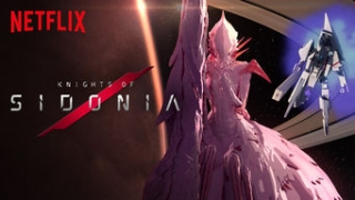 Streams: Knights of Sidonia