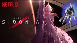 Streams: Knights of Sidonia Staffel 2