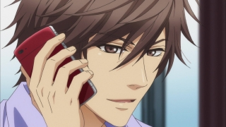 Streams: Super Lovers 2