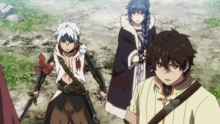 Streams: Chain Chronicle: The Light of Haecceitas (TV)