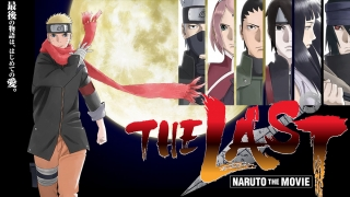 Streams: The Last: Naruto the Movie