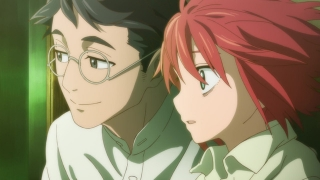 Streams: The Ancient Magus' Bride