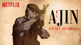 Streams: Ajin: Demi-Human 2