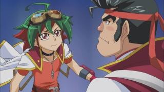 Streams: Yu-Gi-Oh! Arc-V