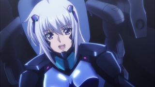 Streams: Muv-Luv Alternative: Total Eclipse