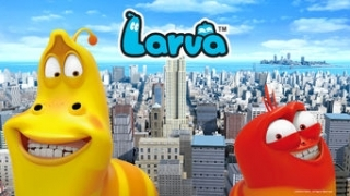 Streams: Larva: Season 3