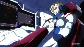 Streams: Mobile Suit Gundam: Iron-Blooded Orphans 2