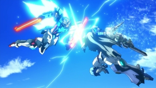 Streams: Gundam Build Fighters