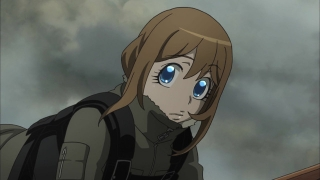 Streams: Saga of Tanya the Evil