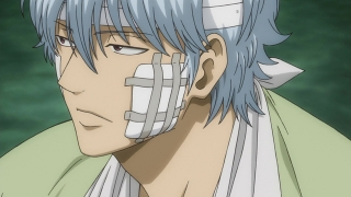 Streams: Gintama (Episoden 317-328)