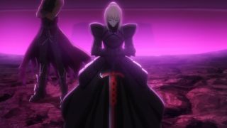 Streams: Fate/Grand Order: First Order