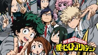 Streams: My Hero Academia 2