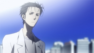 Streams: Steins;Gate