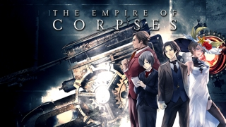 Streams: Project Itoh: The Empire of Corpses