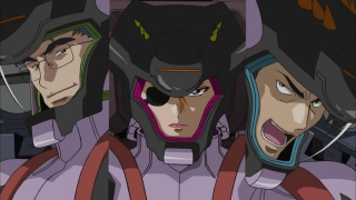Streams: Mobile Suit Gundam Seed Destiny